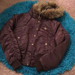 South Pole Puffer Jacket